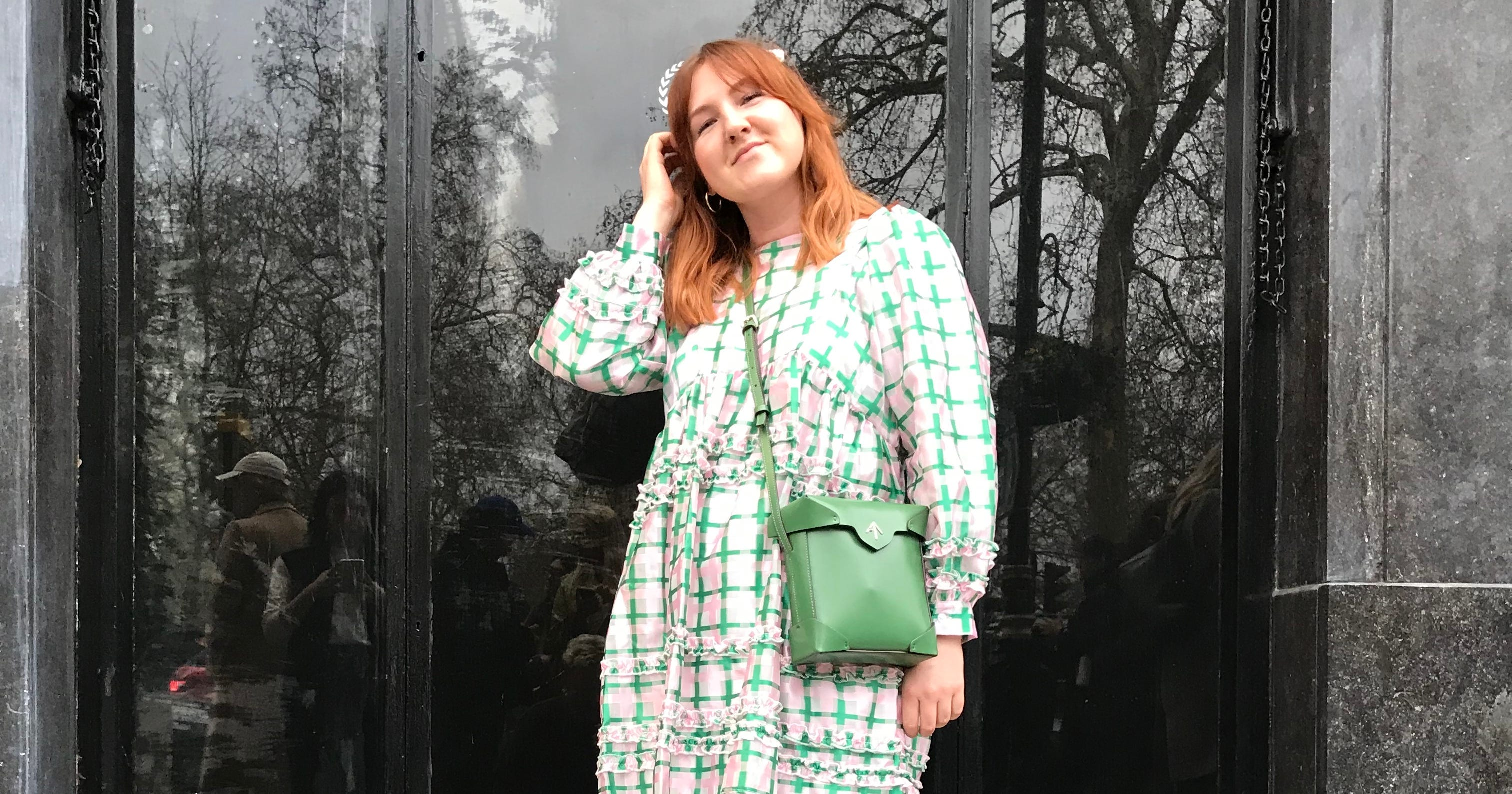 Everything I Ate, Drank & Saw On Day 2 Of London Fashion Week