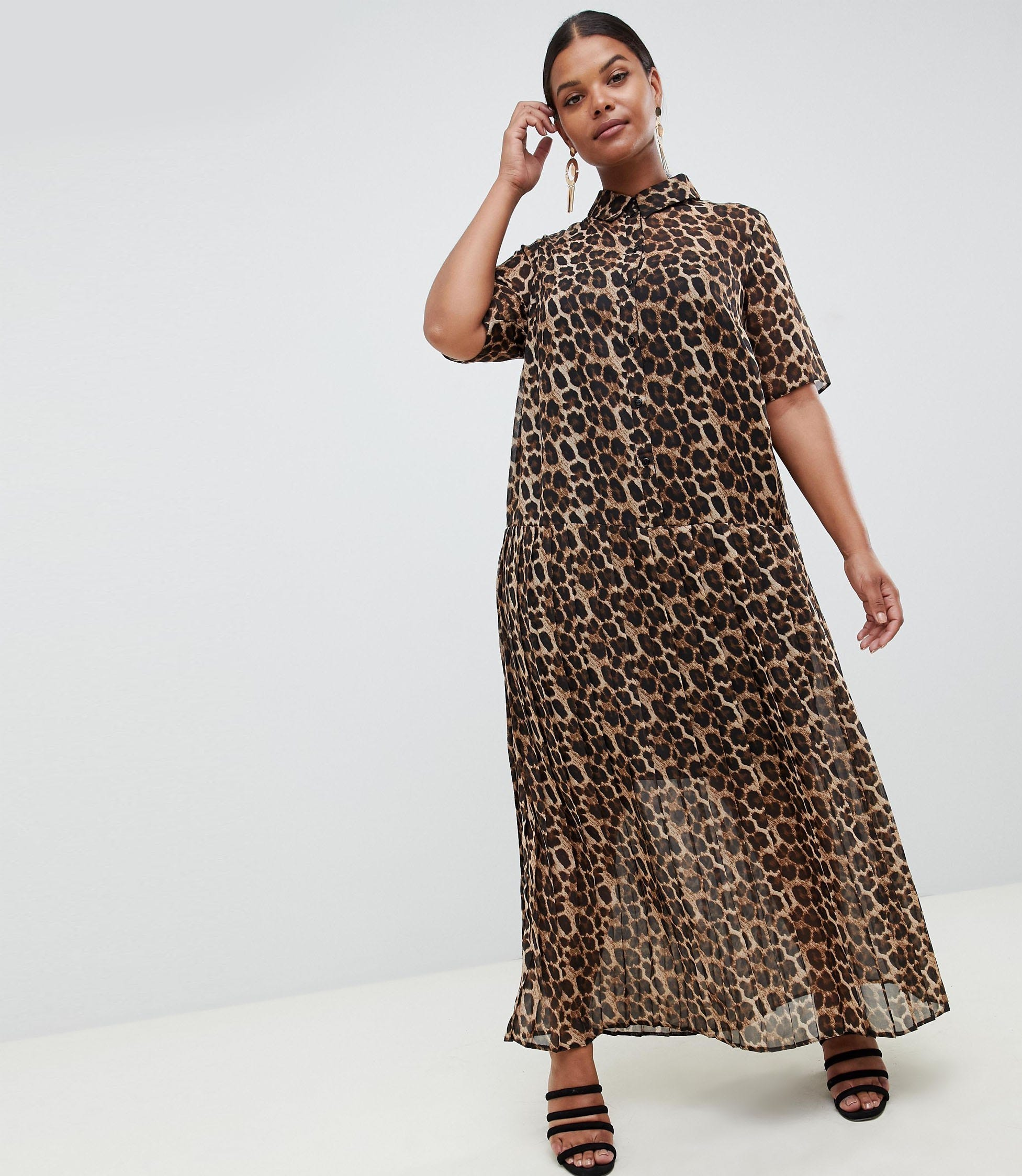 246526920d93 How To Wear Leopard Print, Huge Fall 2018 Fashion Trend