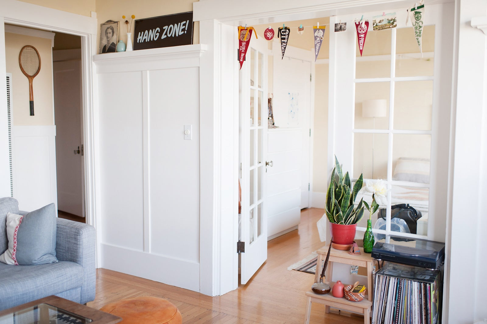 Small Spaces In San Francisco – Tiny Apartments