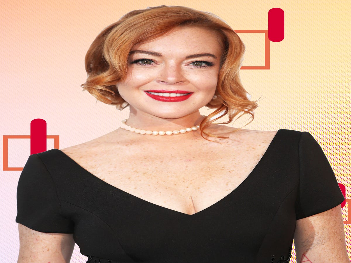 From Mean Girls To Mykonos: Inside Lindsay Lohan s Empire