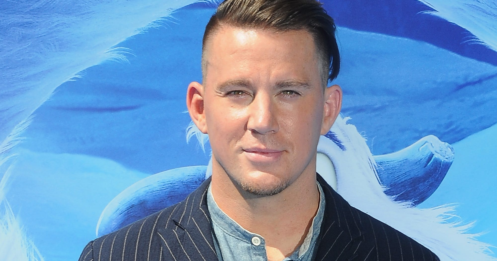 Surprise: Channing Tatum & Jessie J Are Probably Dating