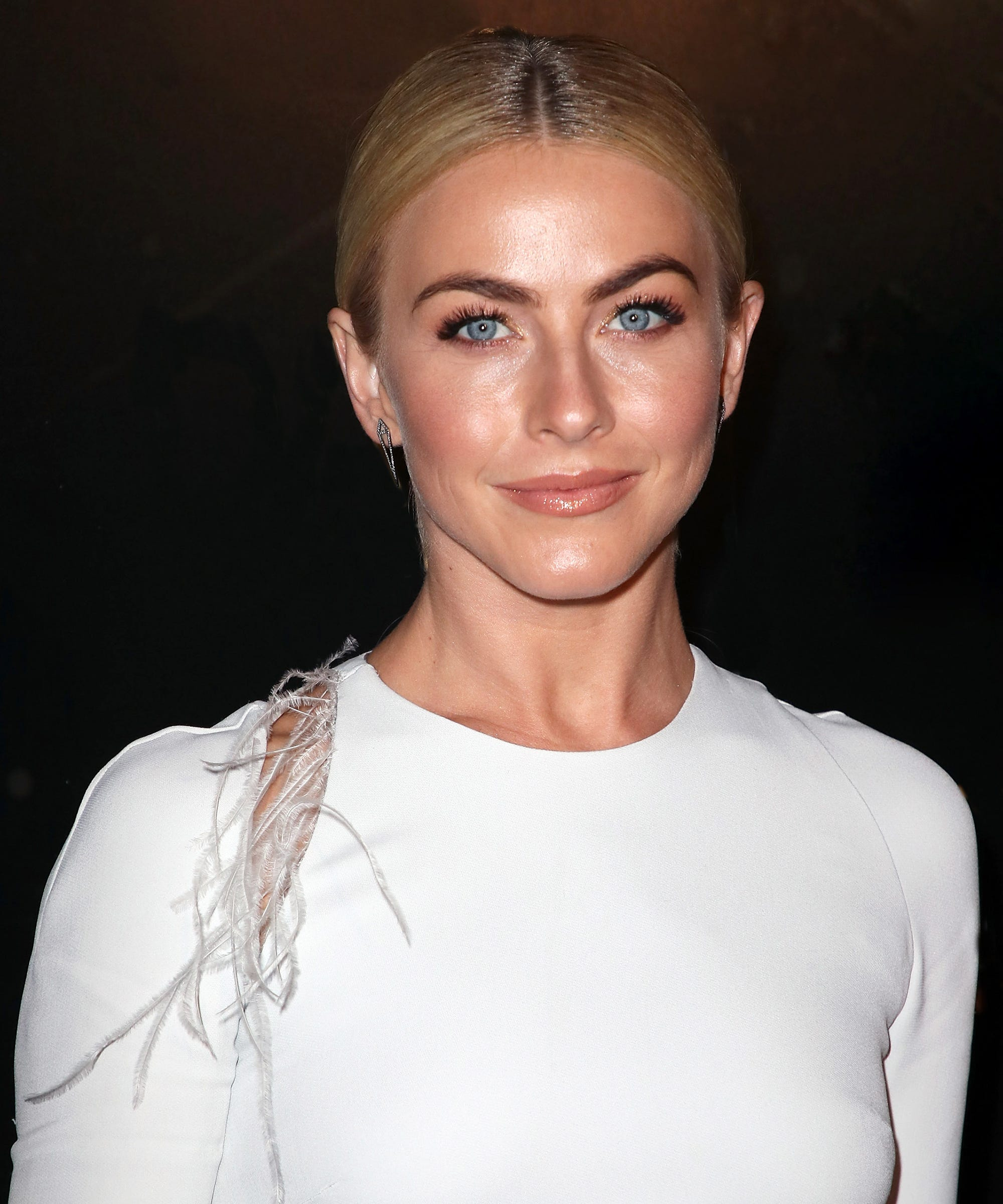 Julianne Hough Just Ditched Her Blonde Hair for This Stunning Shade forecast