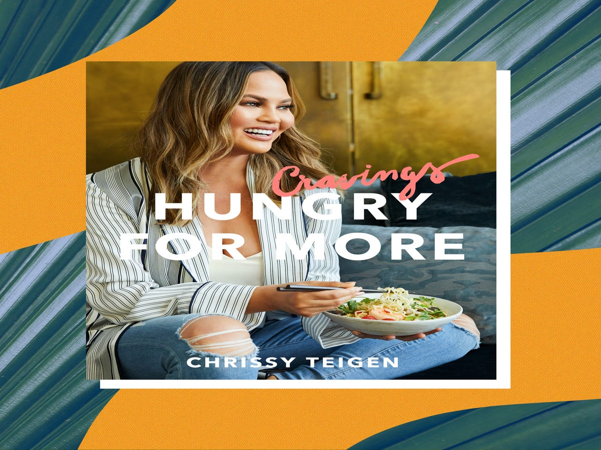 9 Cooking Hacks We Learned From Chrissy Teigen s Latest Cookbook