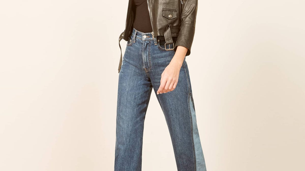 e52cb5eb434 Denim & Jean Trends That Are Going To Be Huge In 2019