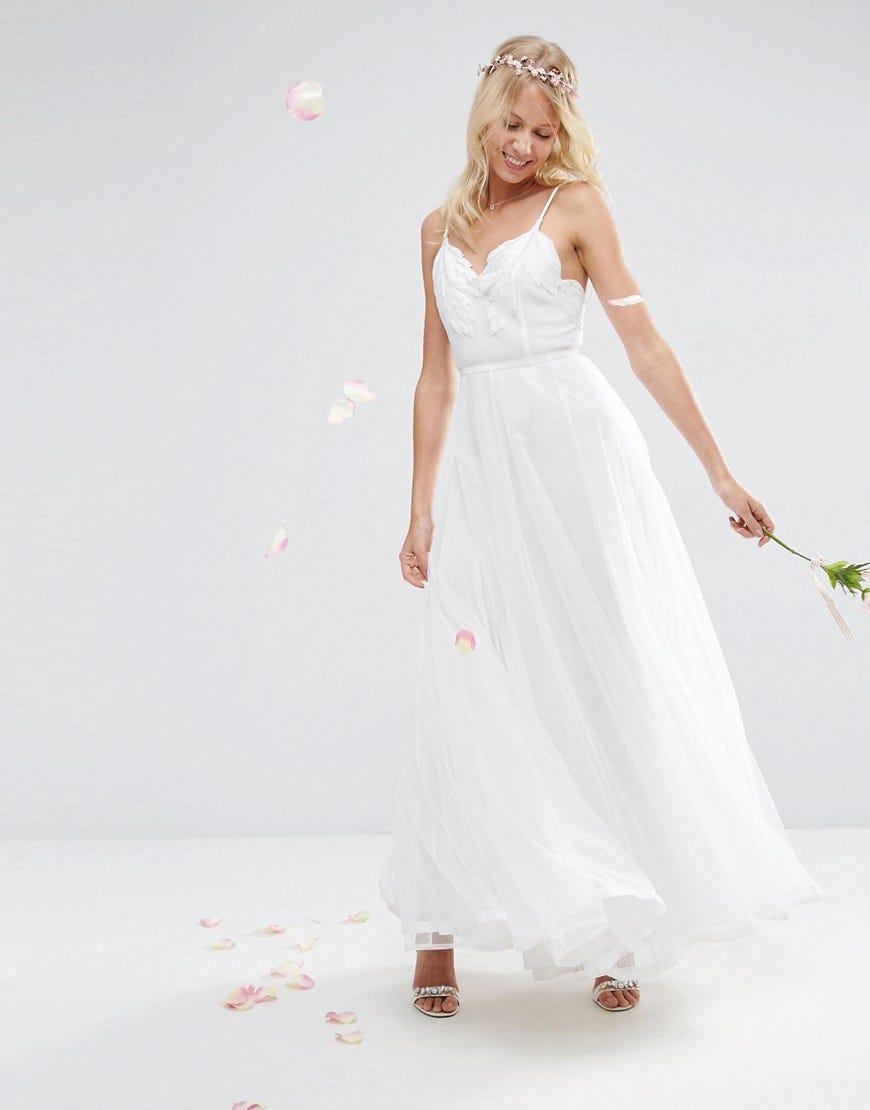 Großzügig Brautkleider Unter 300 Dollar Bilder - Brautkleider Ideen ...
