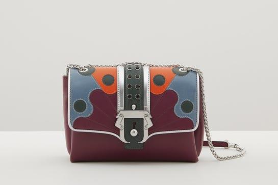 bcfe669f66 Paula Cademartori Fall 2015 Fashion Week- Accessories