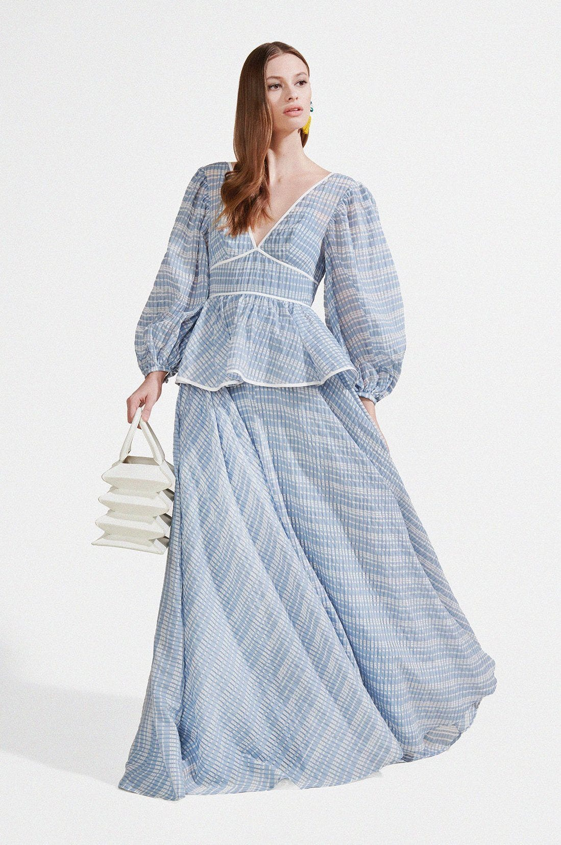 13fe92f81080 Flowy Dresses For Any Occassion, Casual To Wedding