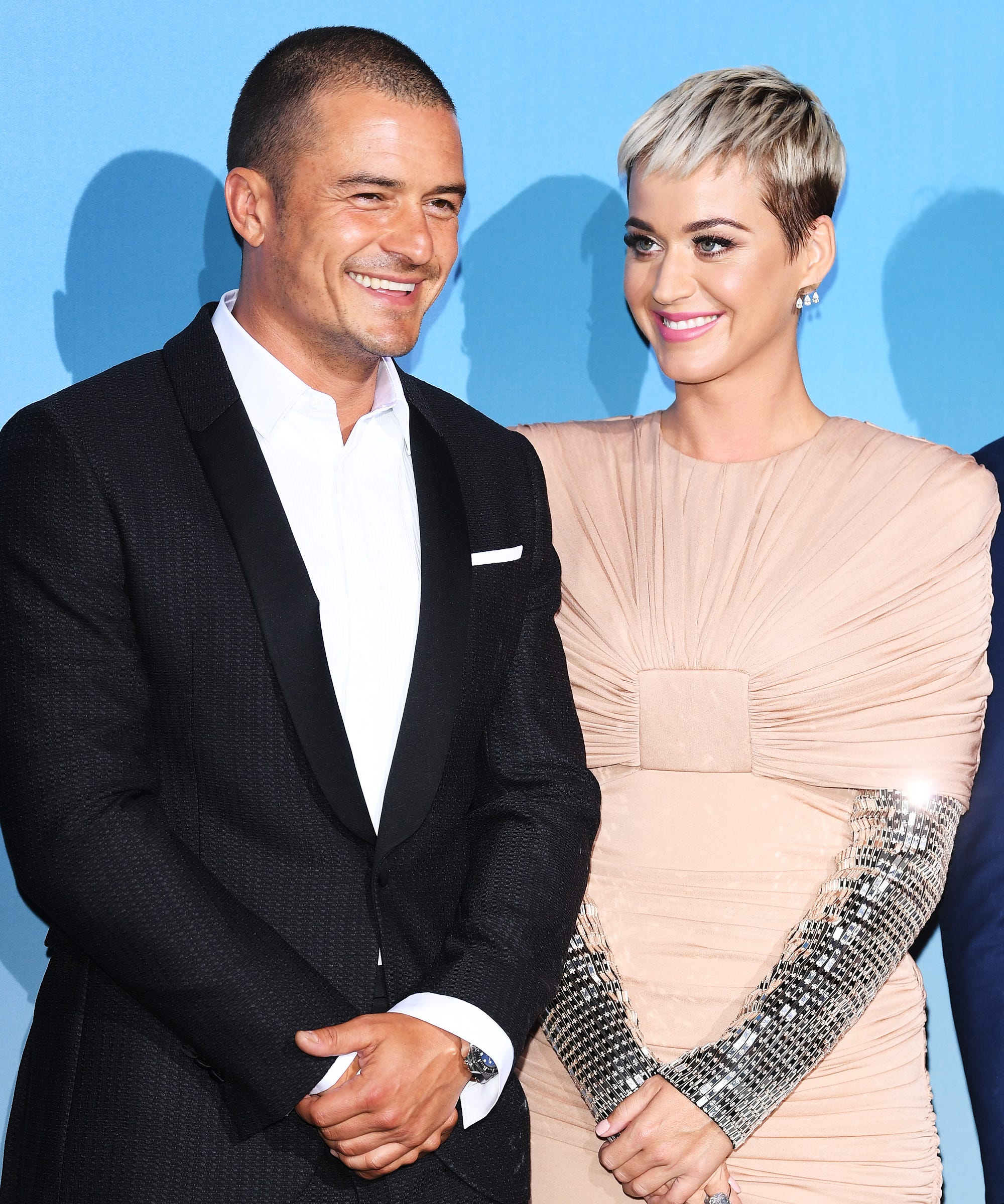 Katy Perry and Orlando Bloom Are Officially BackTogether