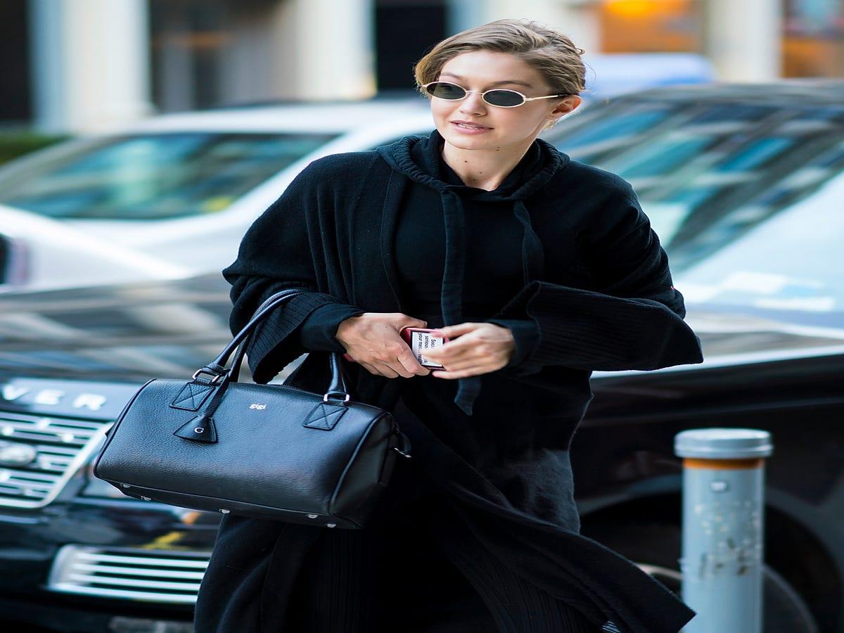 Gigi Hadid s Is Still Athleisure s Reigning Queen