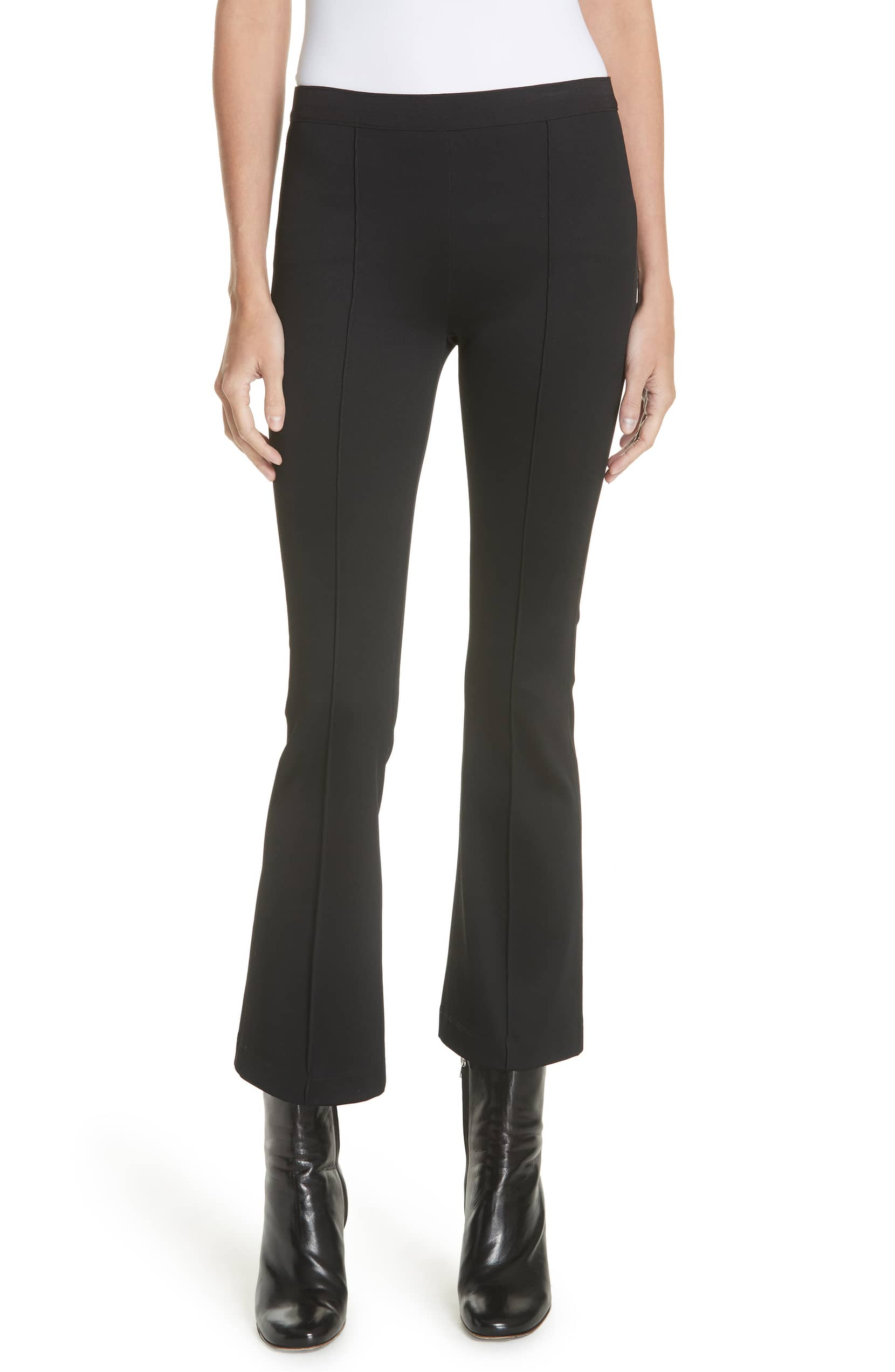2008b84b42db0d Best Flare Pants To Wear Instead Of Leggings In 2019