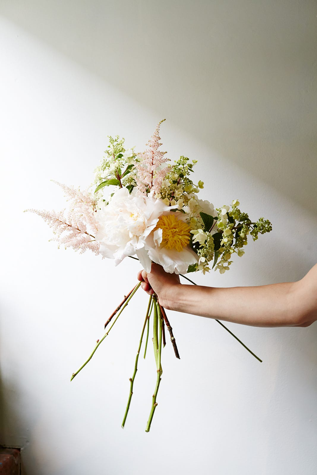 Diy Wedding Bouquets Flower Arranging Tips