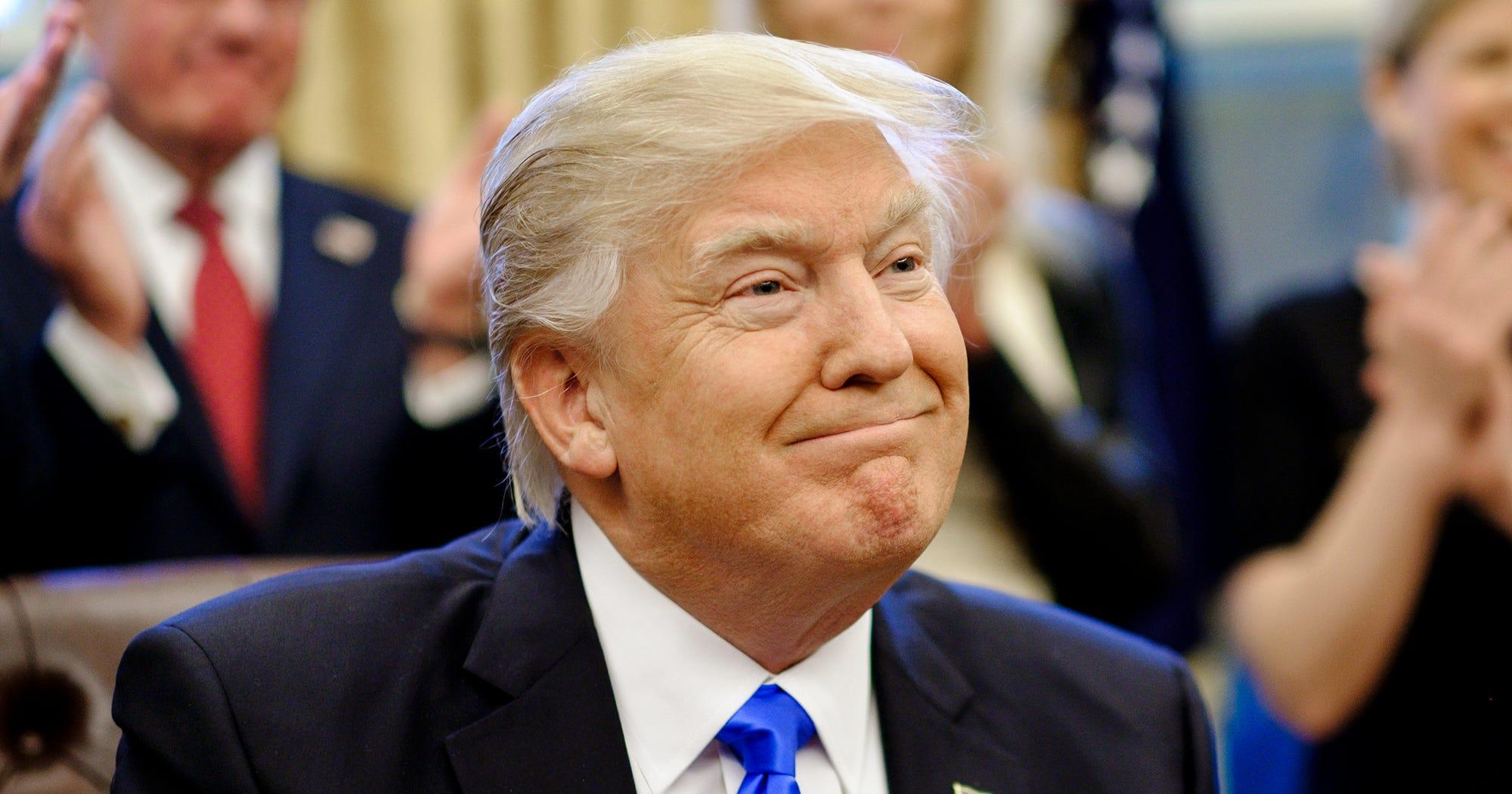 Donald Trump Mental Health Diagnosis Narcissism Twitter