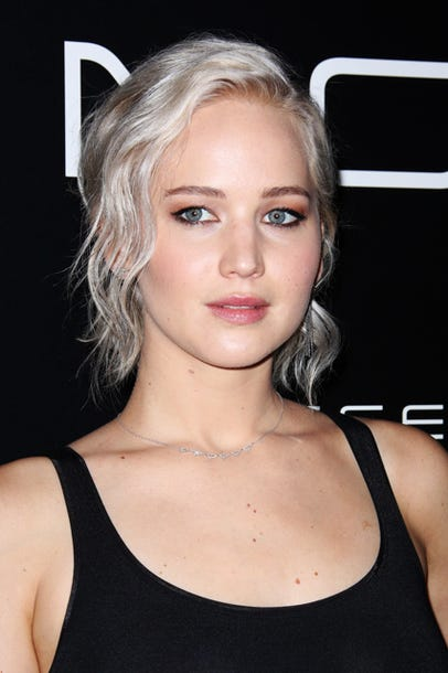 Hair Colors Fun New Color Ideas Unique Jennifer Lawrence Taylor Swift More Summer