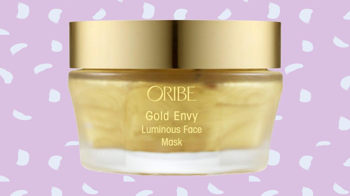 Best Vegan Skin Care Beauty Products - Lush Oribe