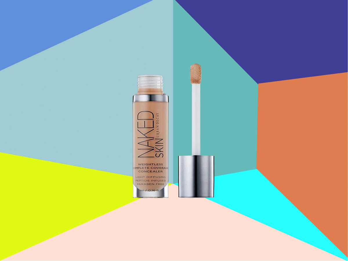 The Best Concealer For Your Skin Type