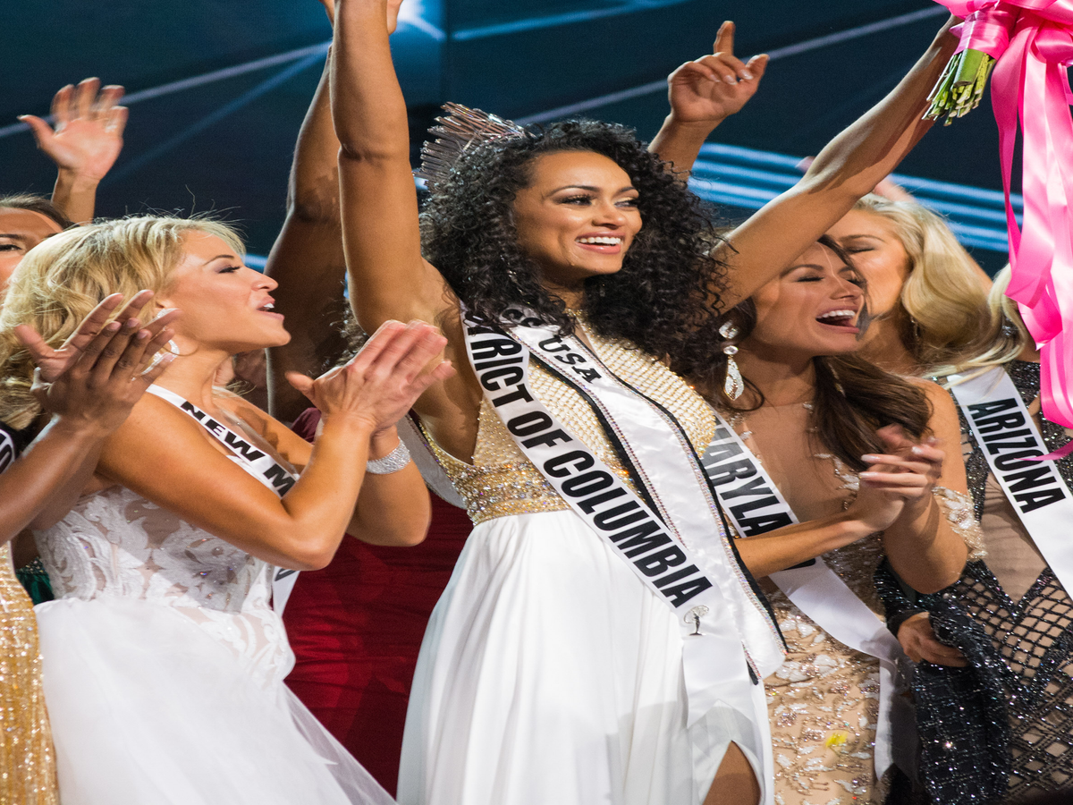 Miss USA Is Trying To Reinvent Itself Post-Trump — But Is It Working?