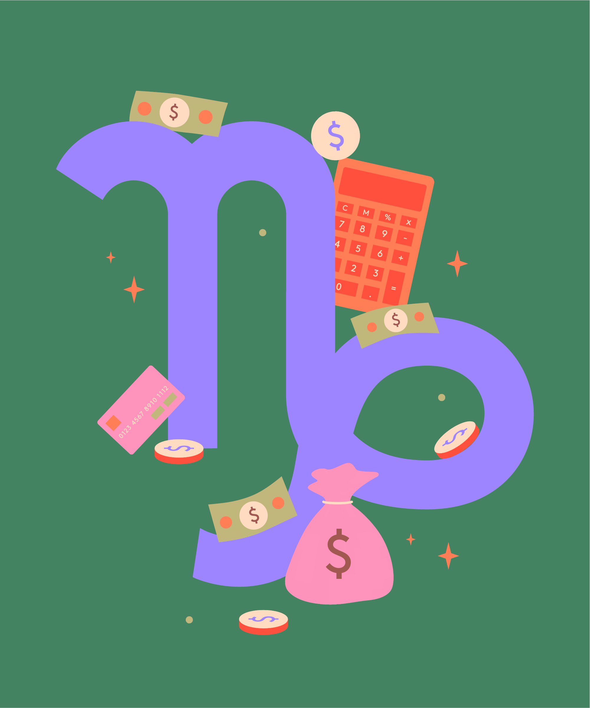 Money Horoscope 2019 Financial Forecast By Zodiac Sign