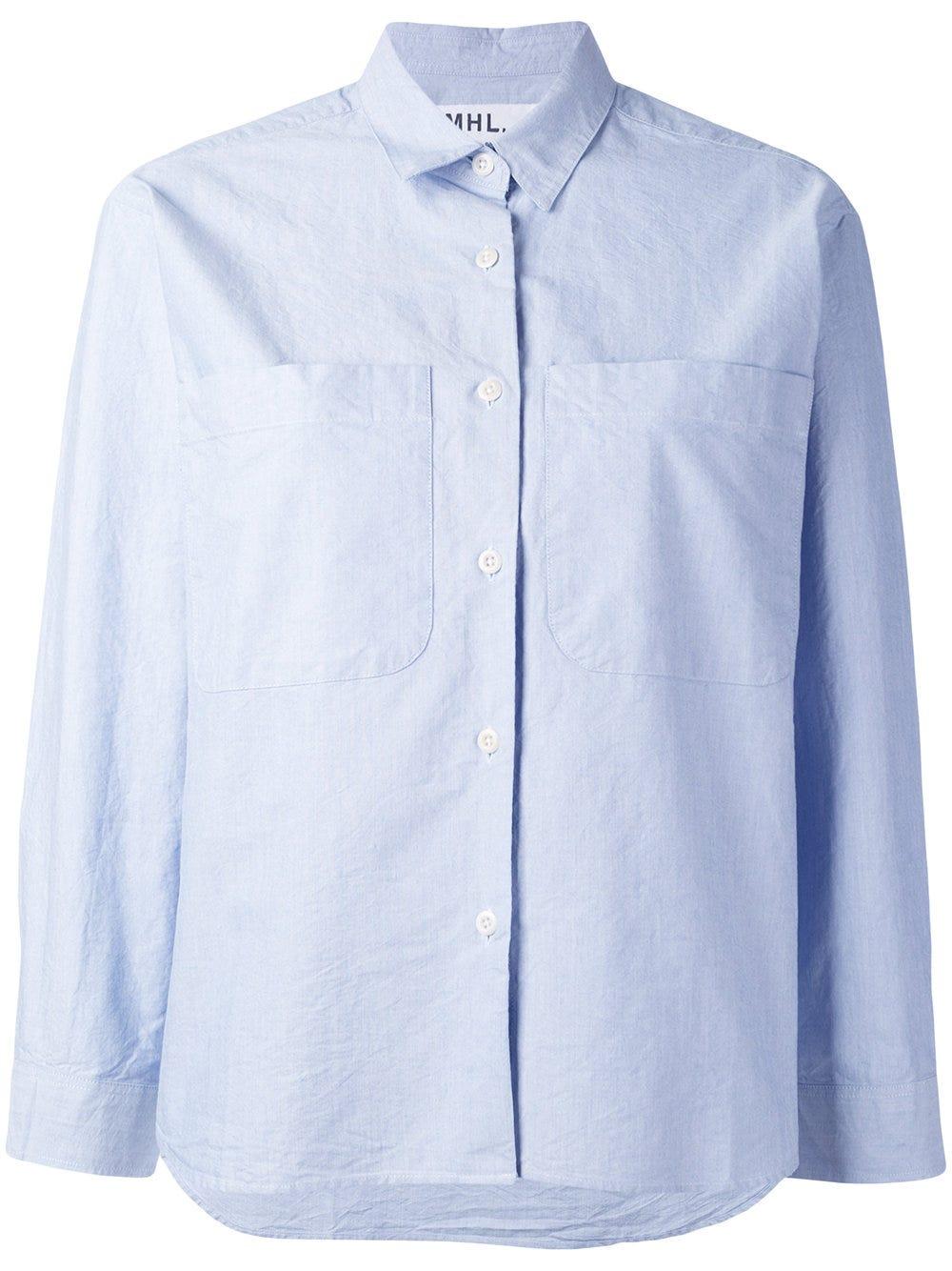 fff8636d Best Women's Shirts For Work - Button Up Tops