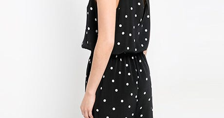 Spot On: How To Do Polka Dots The Grown-Up Way