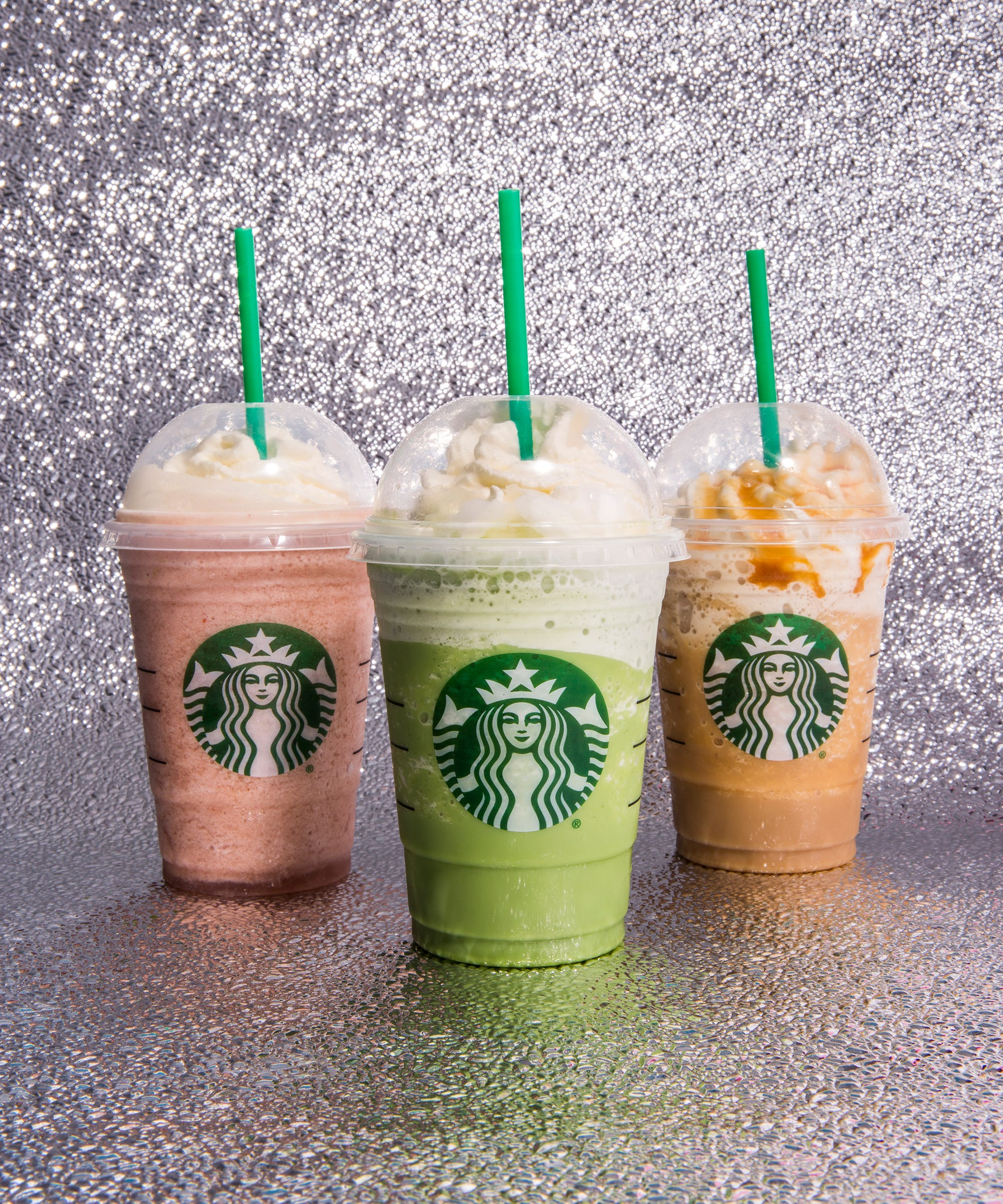 How To Get A $3 Frappuccino At Starbucks Today