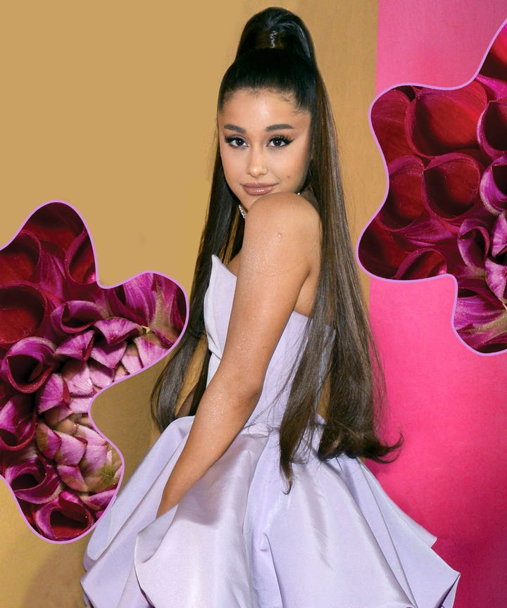 Ariana Grande Accused Of Copying With 7 Rings Single