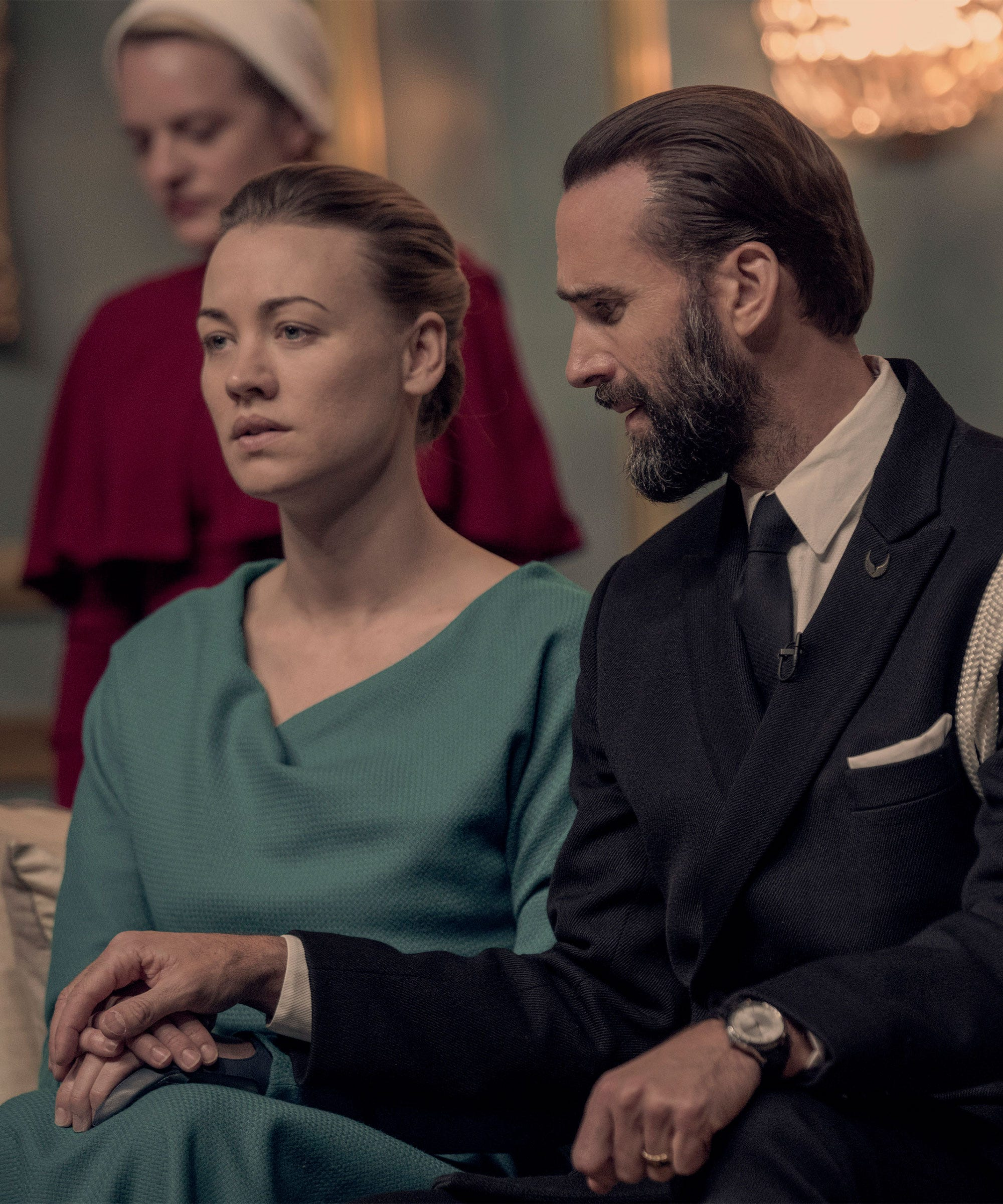 A Major Handmaid's Tale Character Is Dead — What's Next?