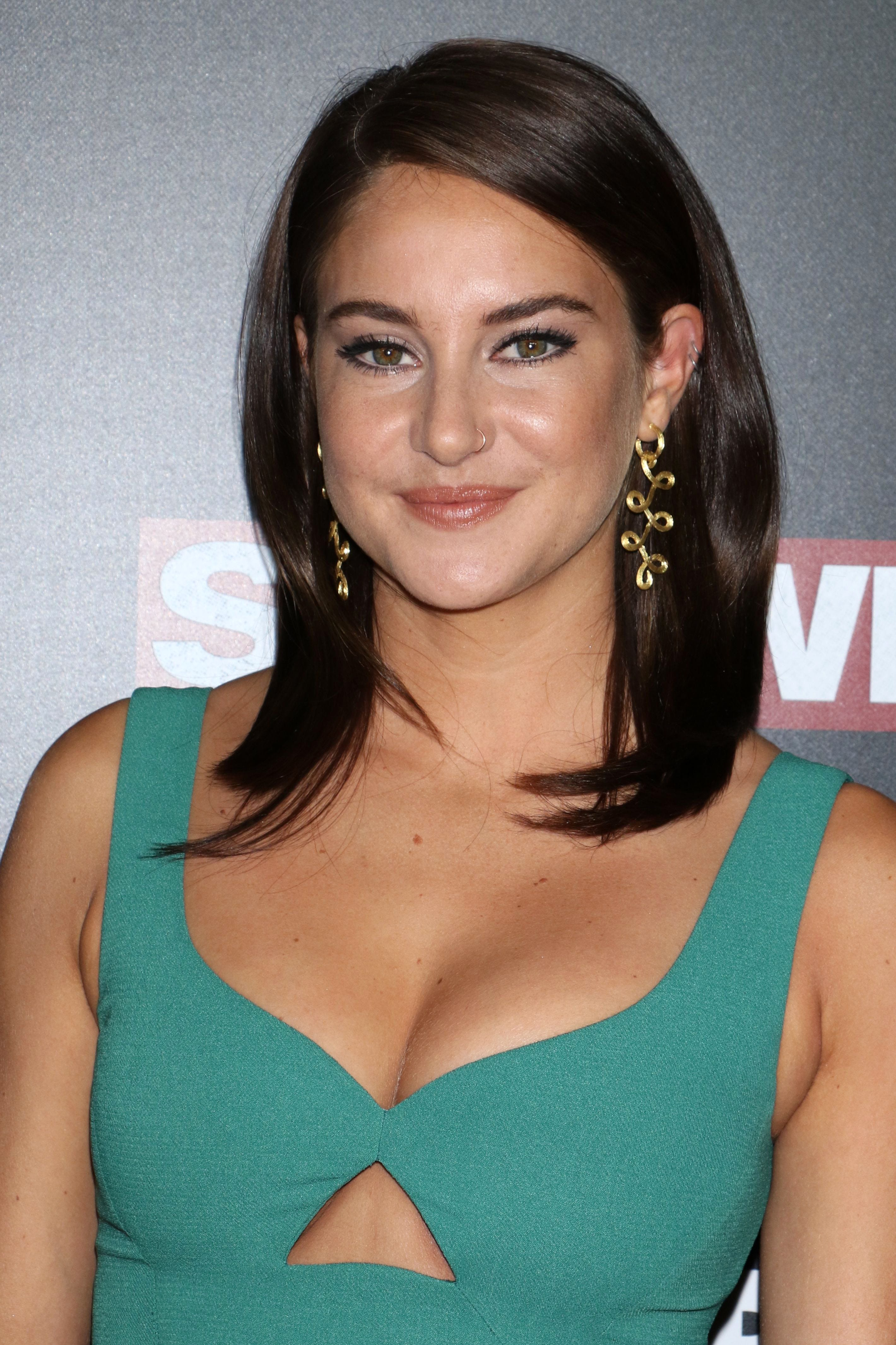 Pic Shailene Woodley naked (63 photos), Topless, Hot, Selfie, butt 2006
