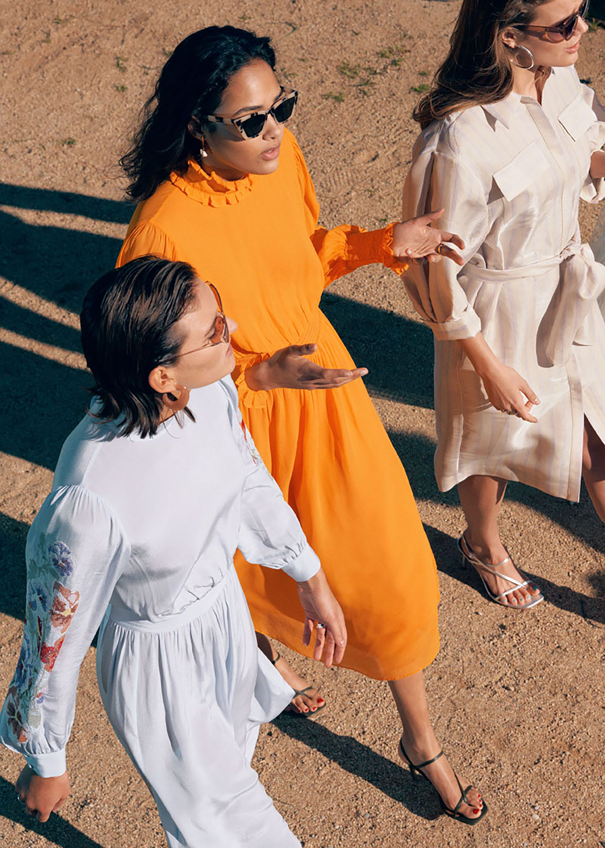 Wedding Guest Dress Codes — Decoded