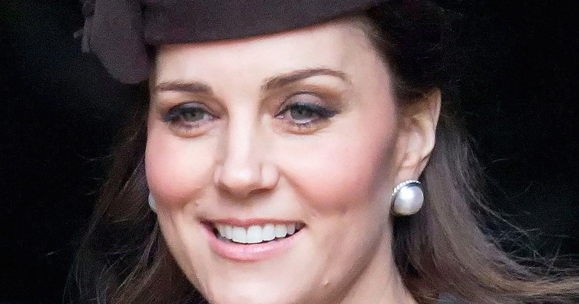 The Royal Wedding Will Give Kate Middleton A Chance To...Relax ...