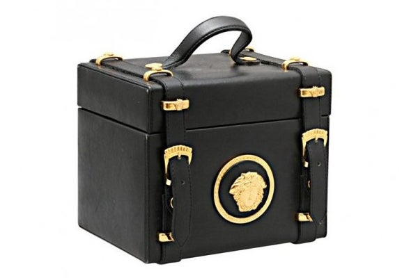 Get Real Baroque Pieces From Depuis 1924 - How Gianni Versace Started The  Baroque Trend 19b38d0143e28