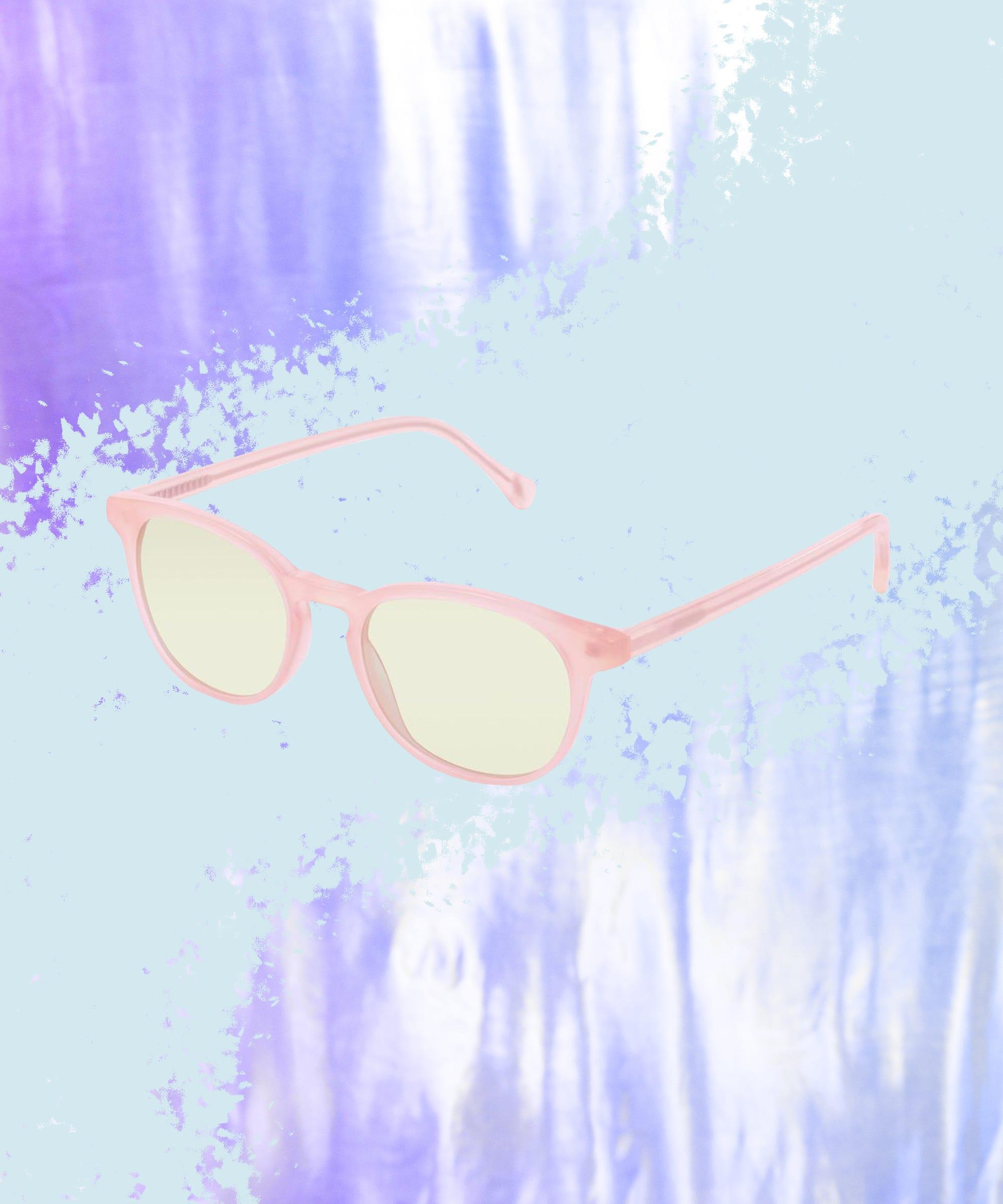 6 Blue Light-Blocking Glasses That Aren't Painfully Dorky