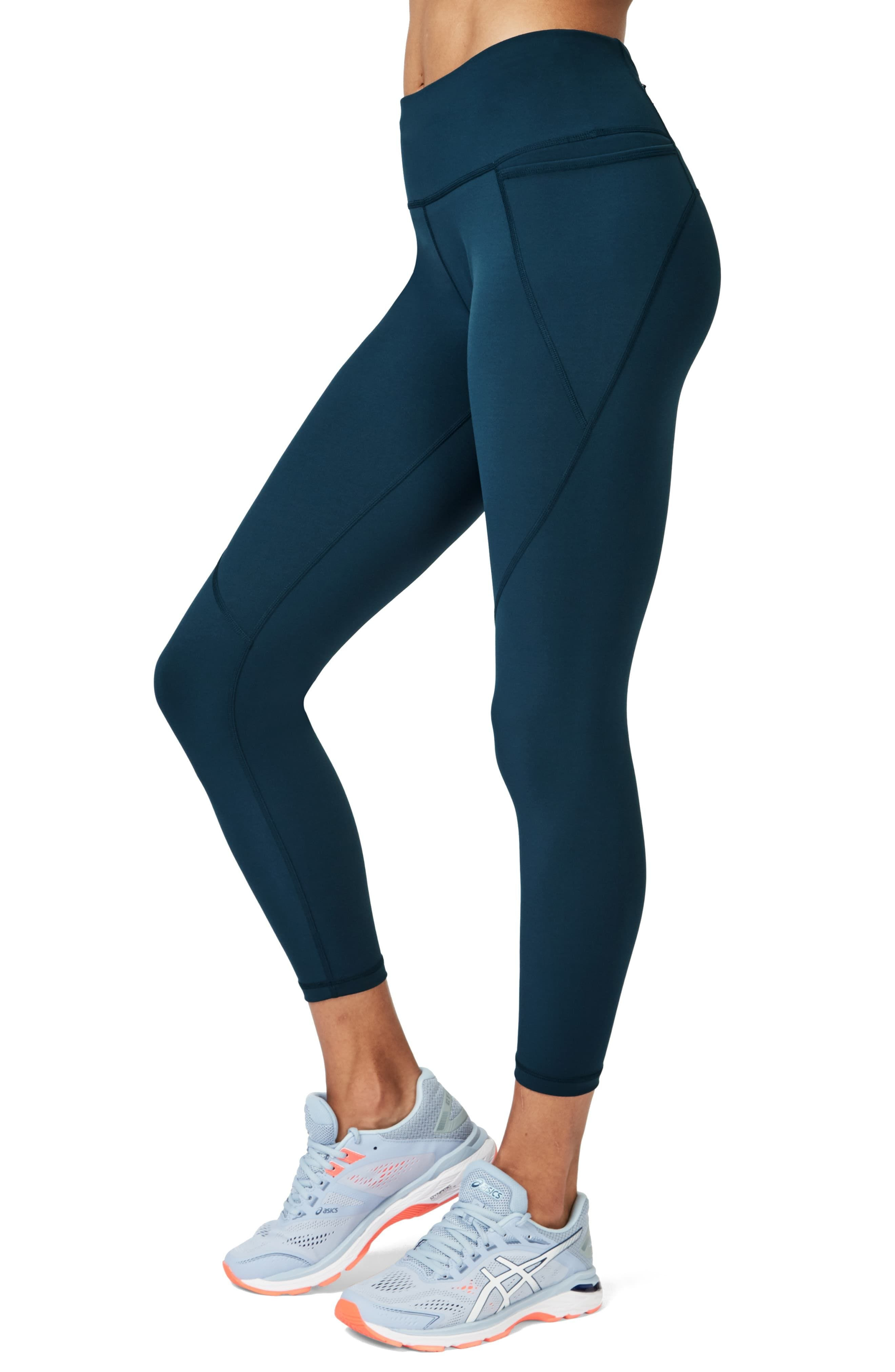 aa88f9bd74807 Best Leggings With Pockets For Workouts & Lounging 2019