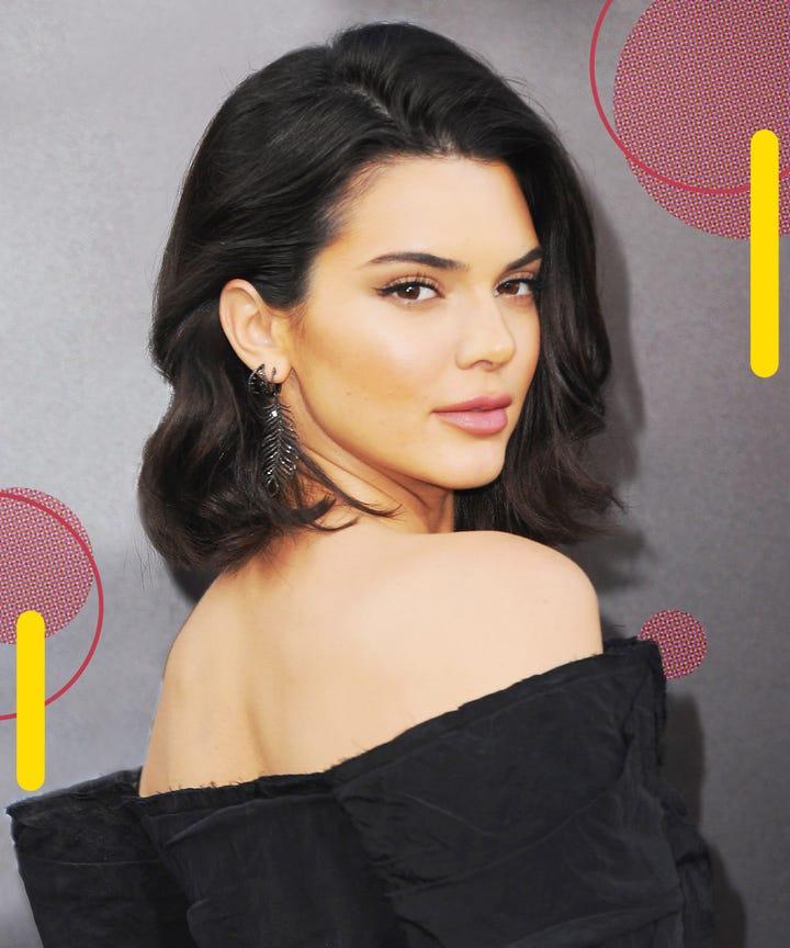 Kendall Jenner Nude Photos 50