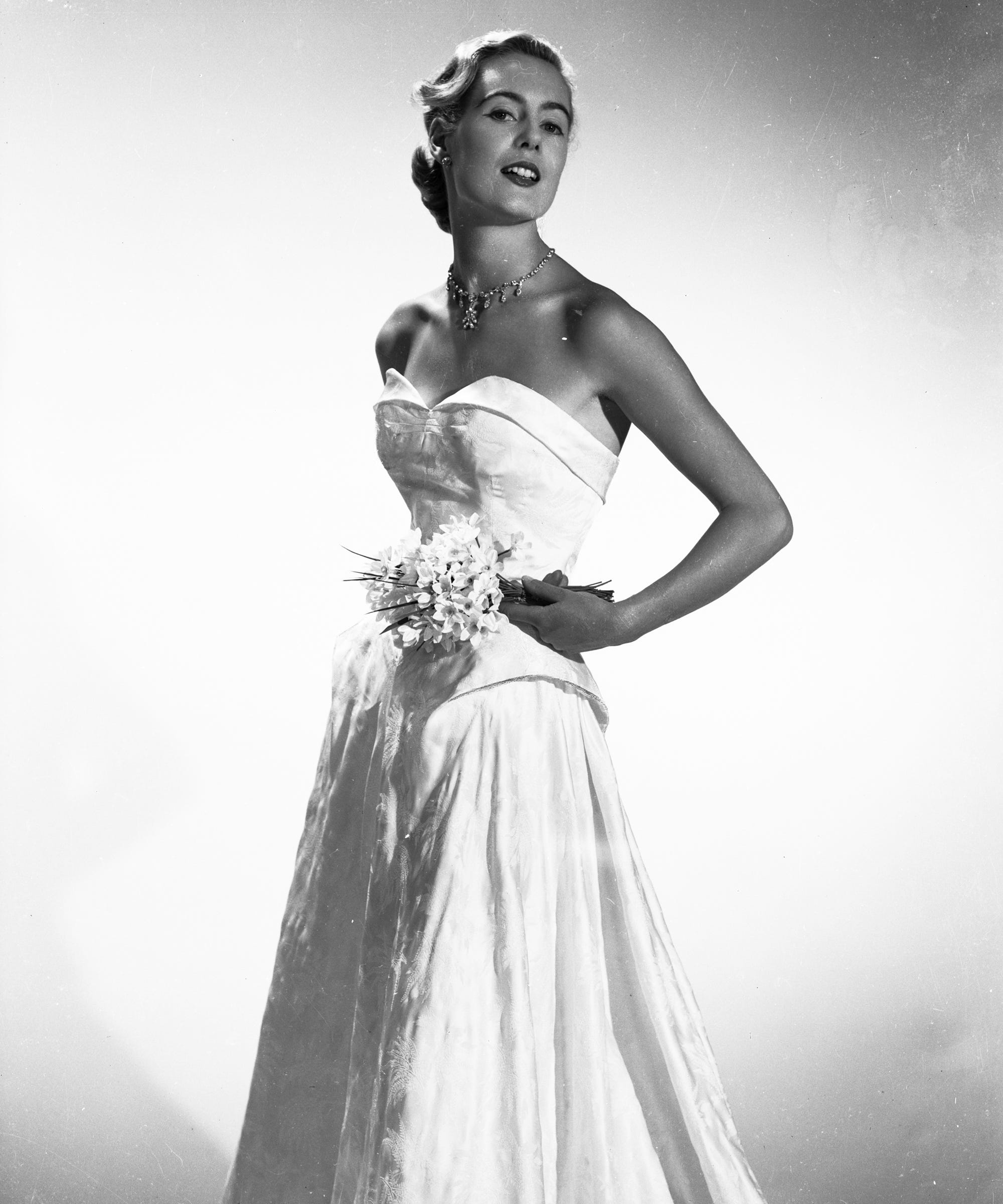 Wedding Dress History - Trends