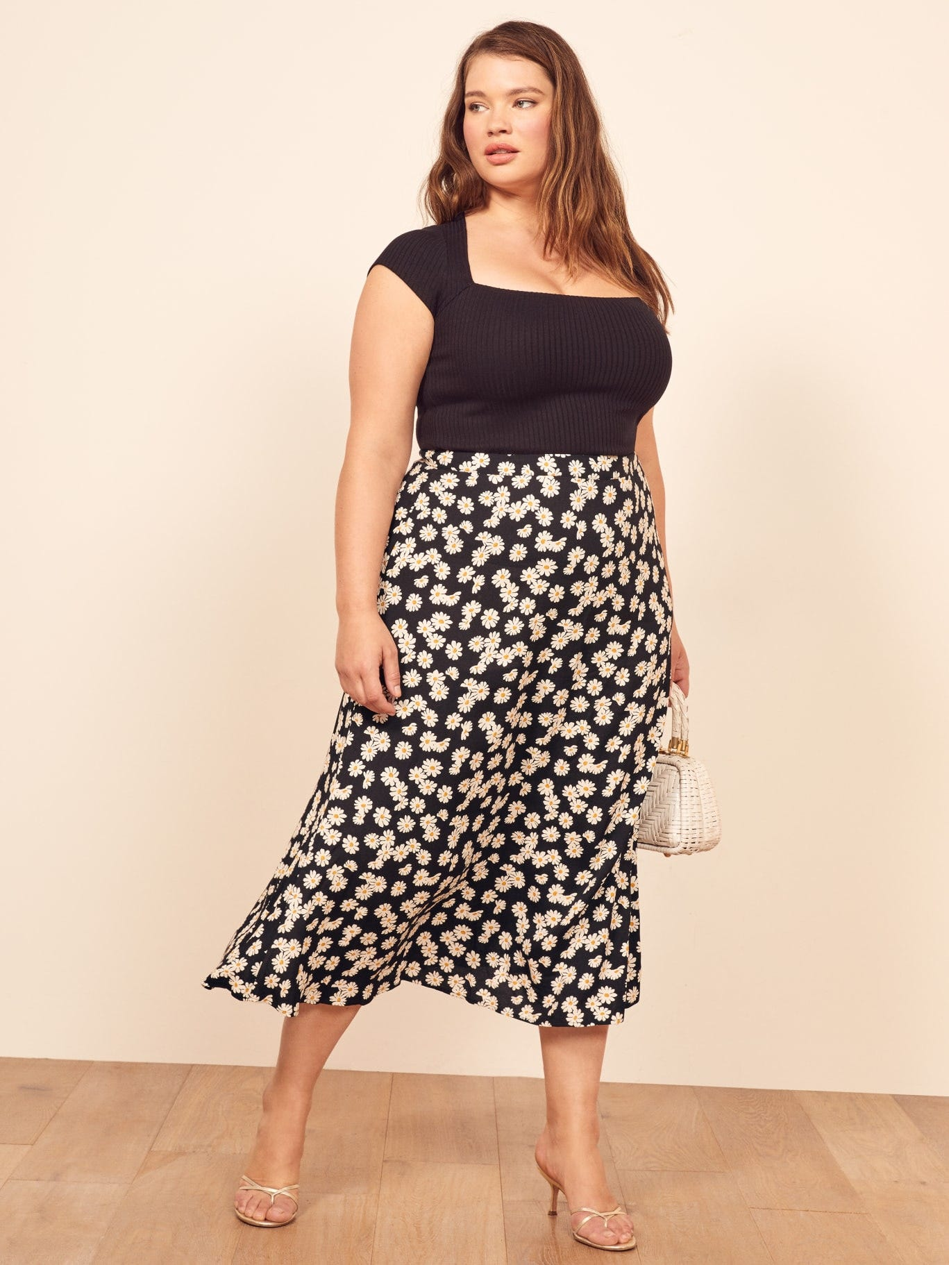 2874f57663f Reformation Plus Size Clothing Relaunch Spring 2019
