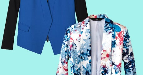 15 Blazers To Beat The S.F. Chill