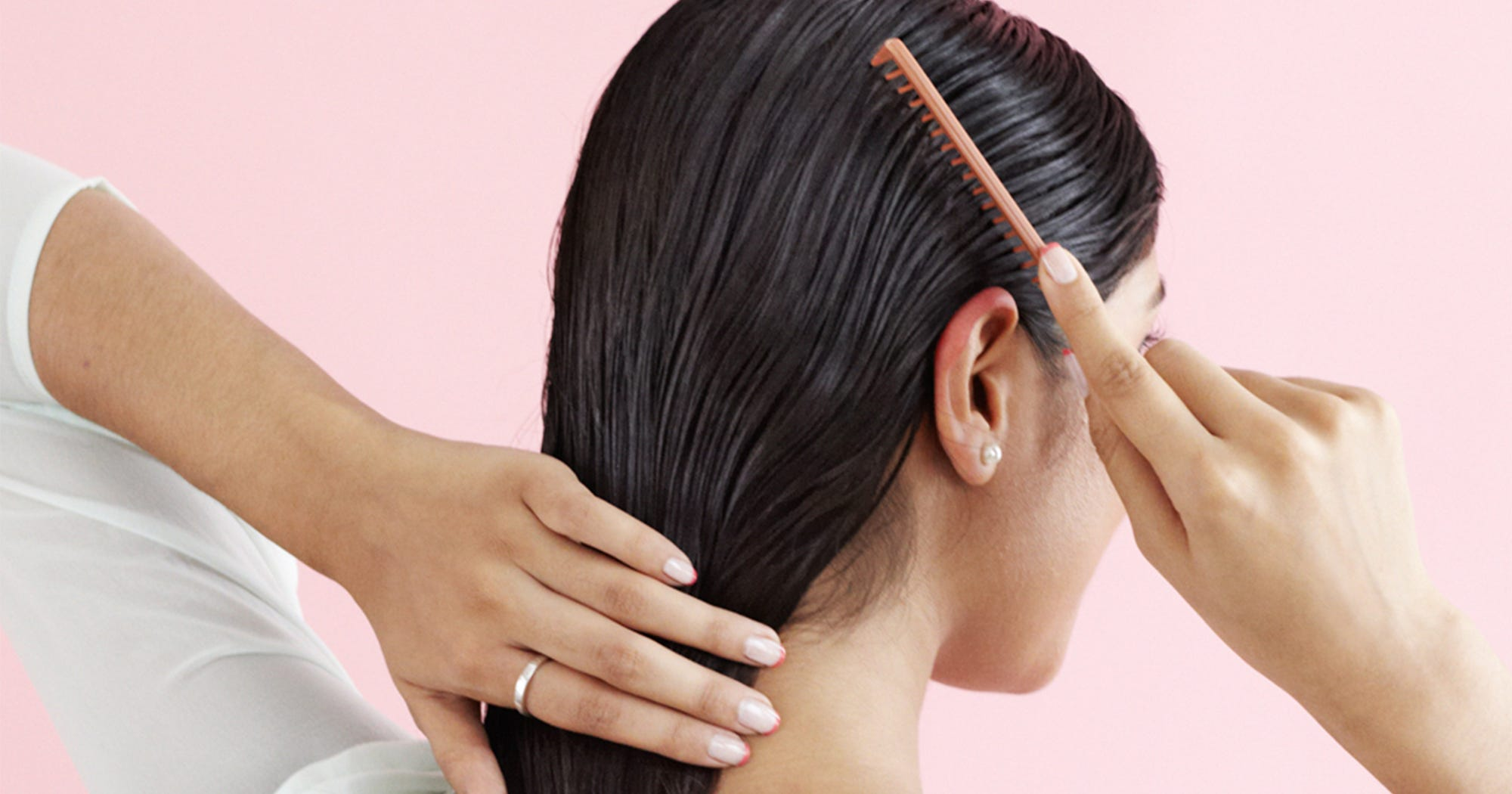 Acne In Hair >> Best Scalp Acne Shampoo For Getting Rid Of Your Pimples