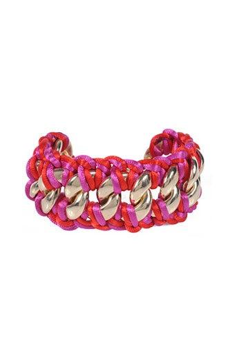 Fashion Jewelry Bracelets Objective Qvc Robert Rose Berry Beaded Goldtone Stretch Bracelet $210