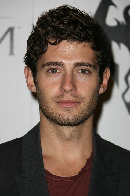 Rising Male Stars Hot Actors Singers Performers