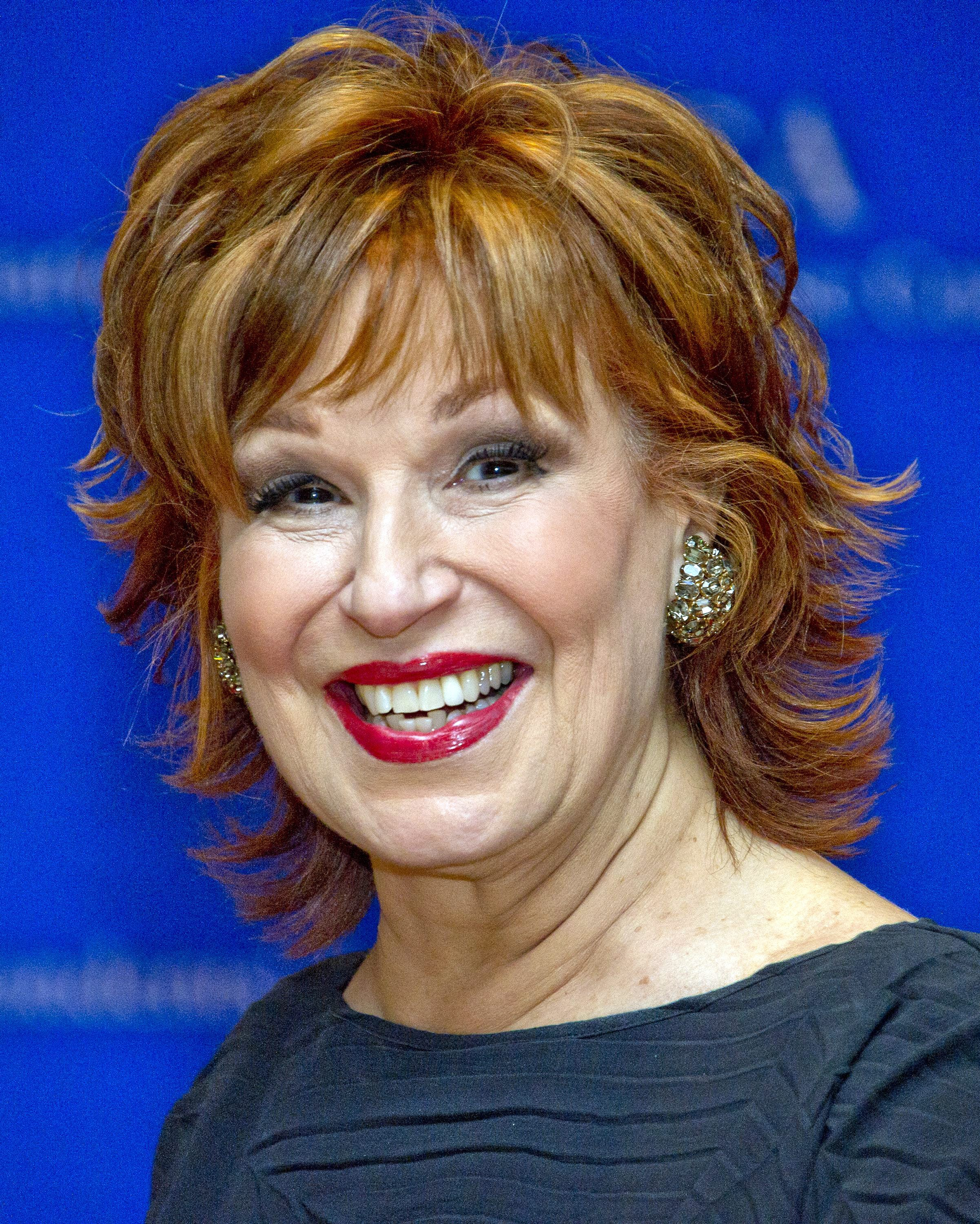 underwear Joy Behar naked photo 2017