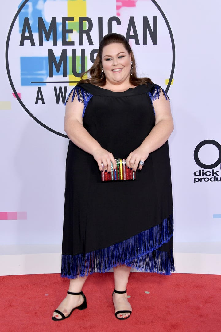 AMAs Best Dressed - Promis auf dem roten Teppich