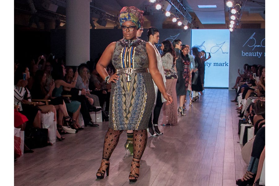 17720ffcfb1 NYFW Spring 2017 Plus Size Body Positive Designers