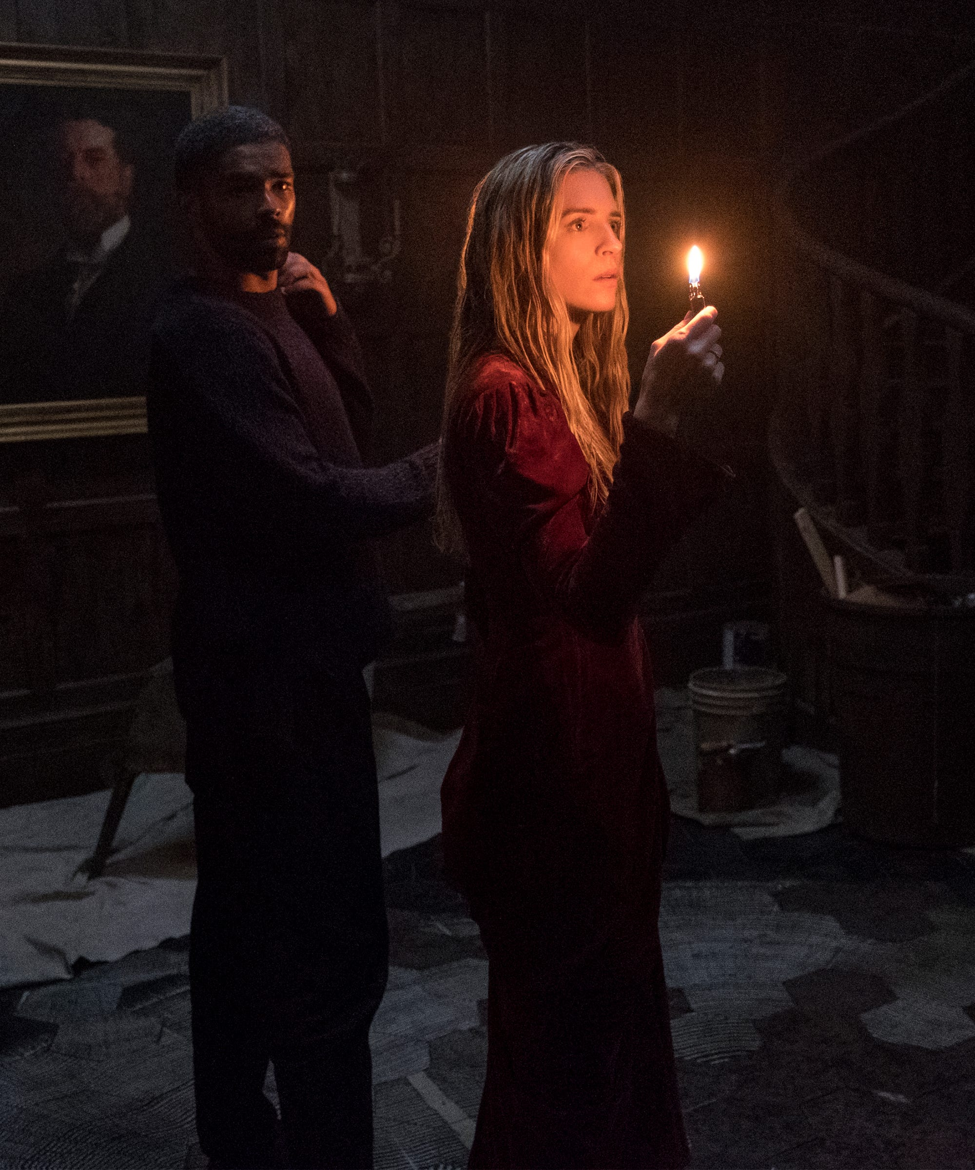What's On The Other Side Of The Rose Window? The OA Finale's Mindbending Answer