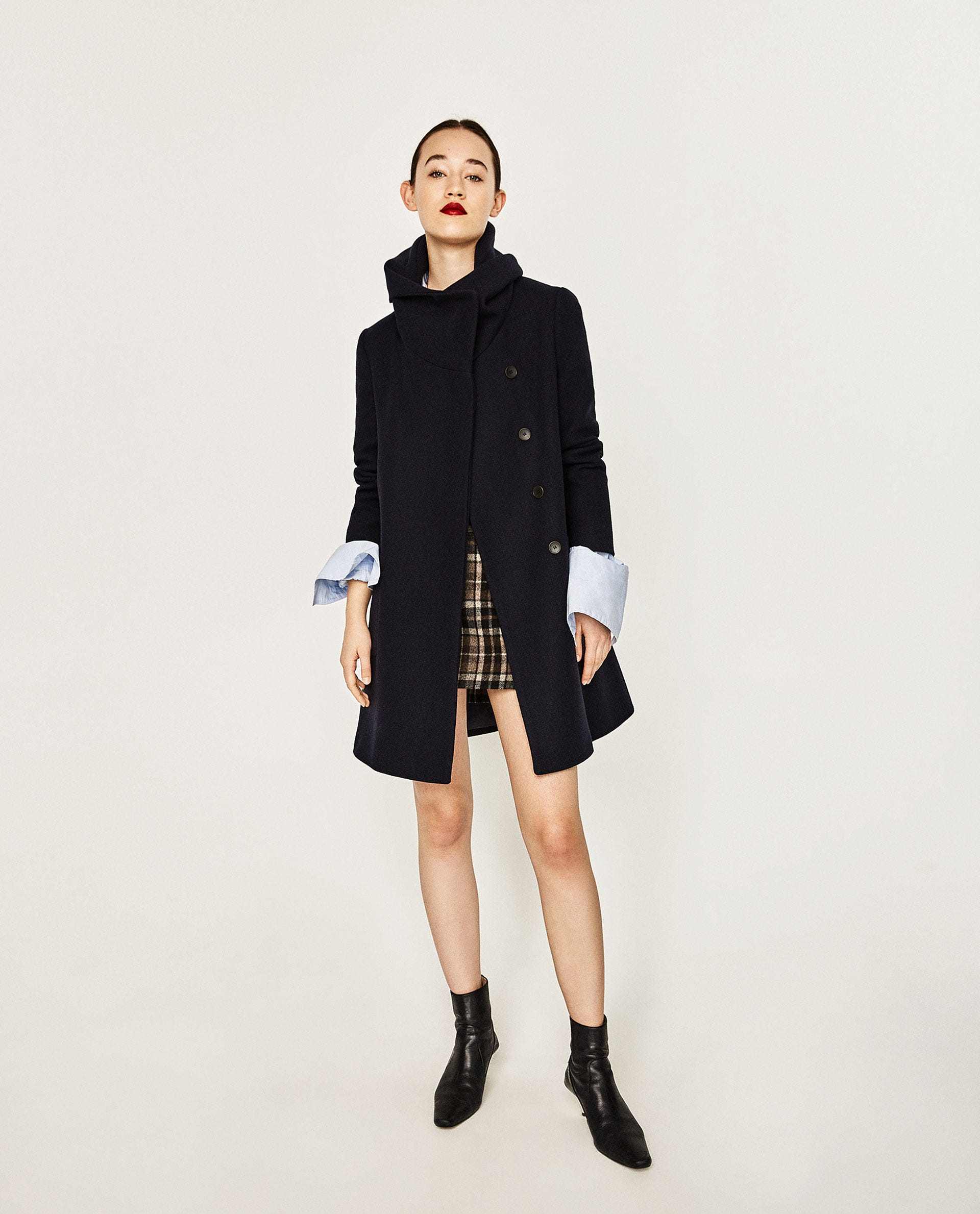 914aae76 Zara Winter New Arrivals - What To Buy Now