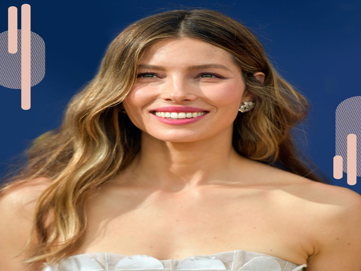 Proof That Jessica Biel Is The Queen Of Effortless Red-Carpet Beauty