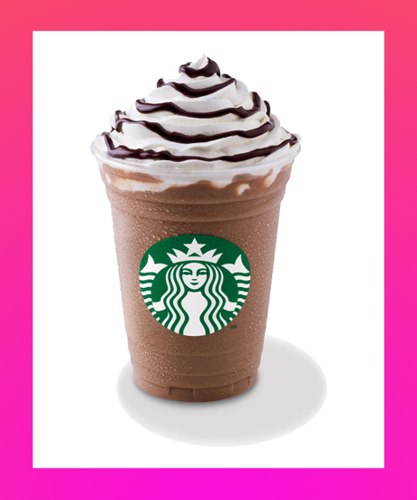 A Visual History Of Every Single Starbucks Frappuccino Ever