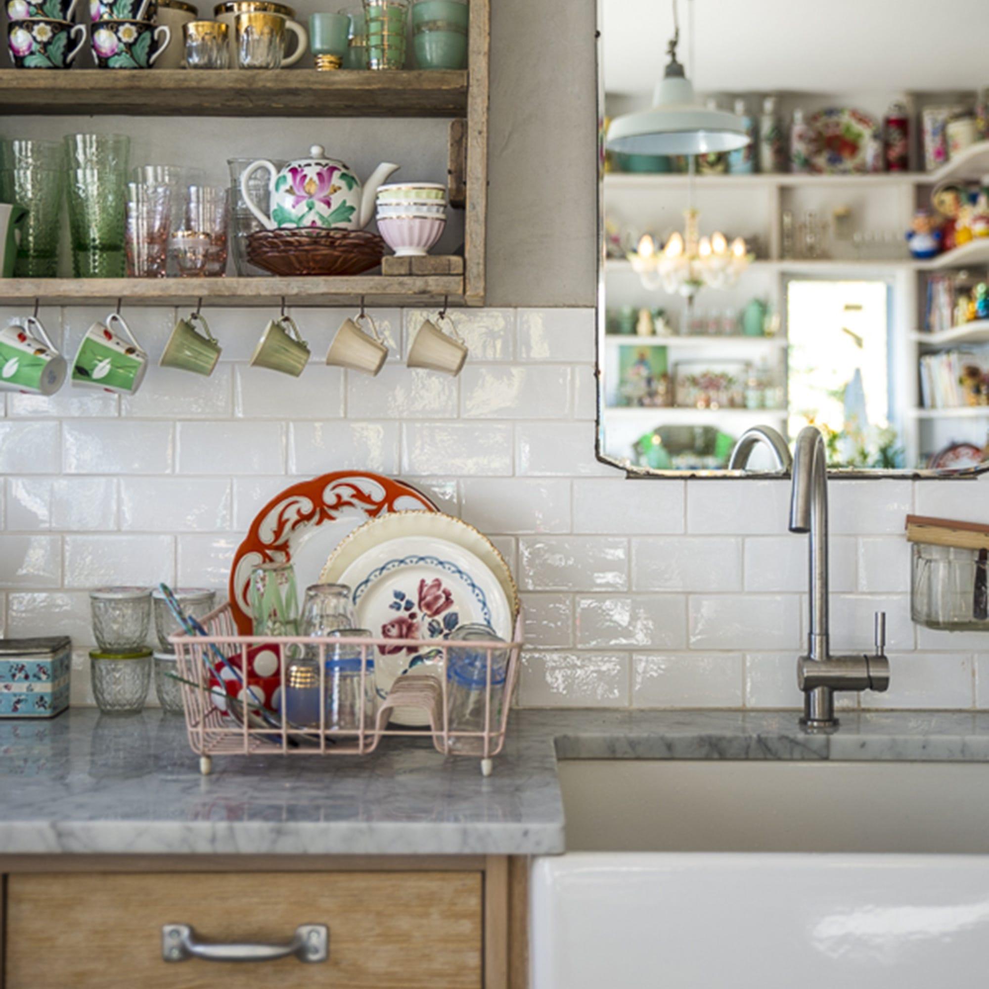 Grandma Style Interiors - Home Trends