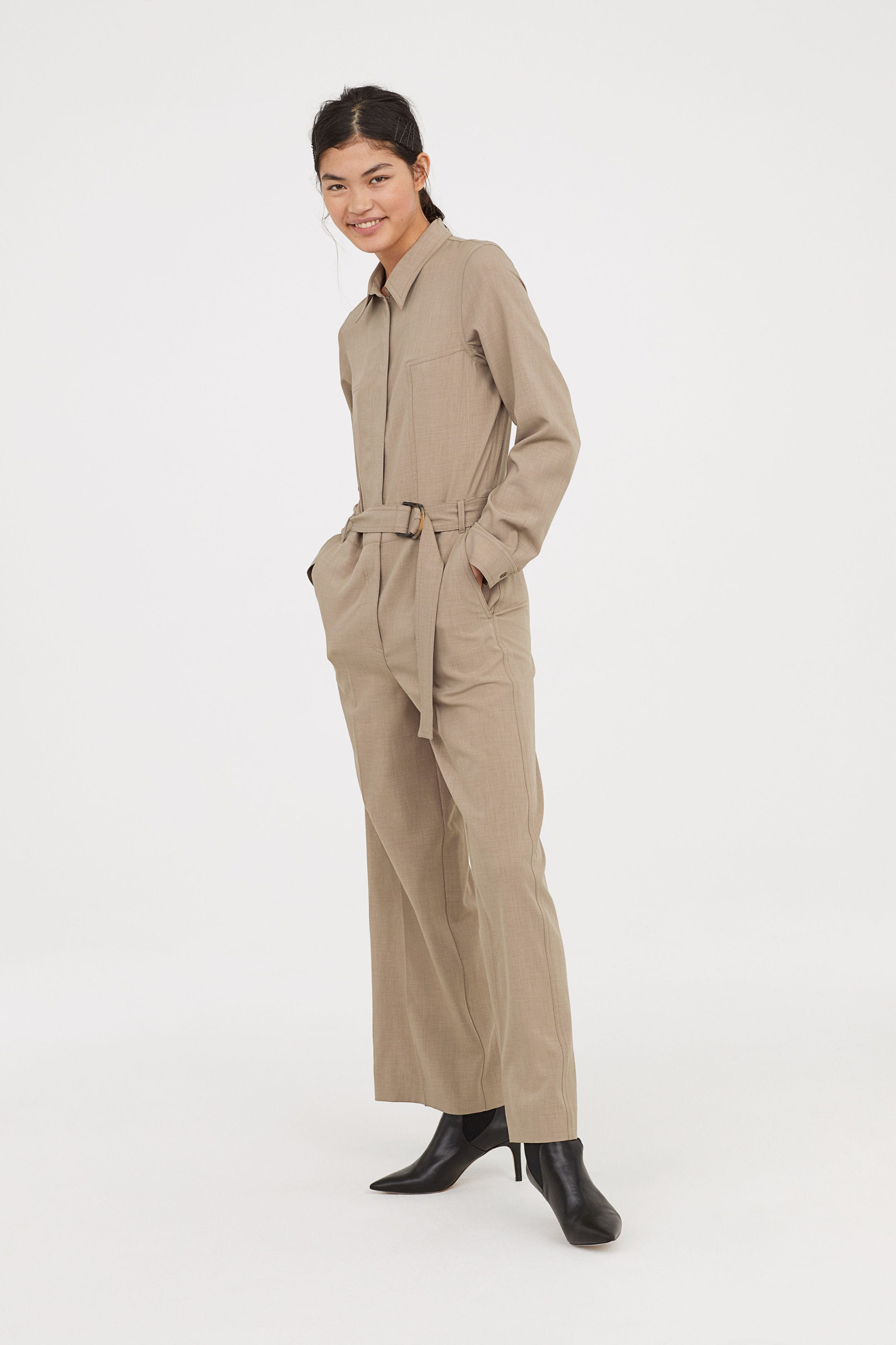 067053fd4804 Best Womens Boiler Suits