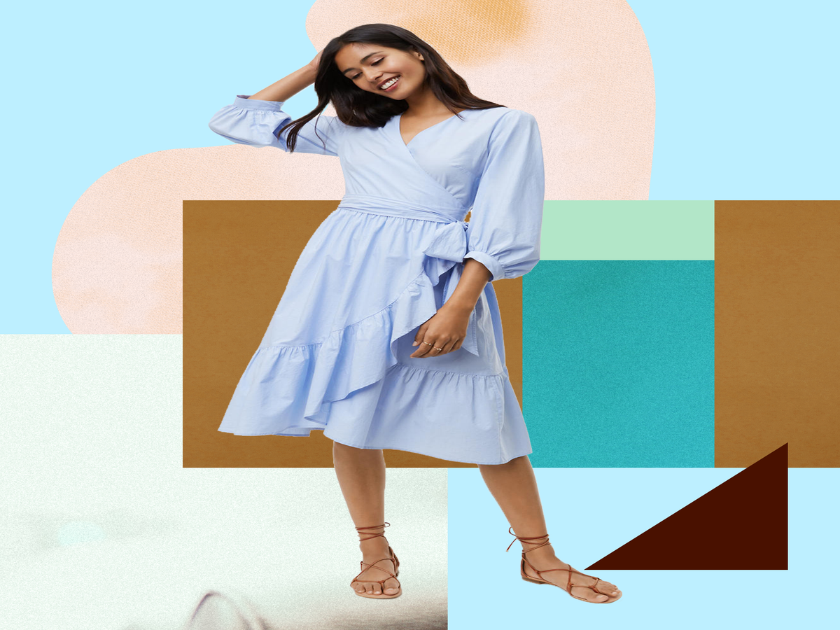 22 Dresses To Buy Now That Summer Clothing Is On Sale