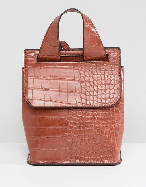 f28f8dc0978 Mini Backpacks Spring Handbag Trend For Women